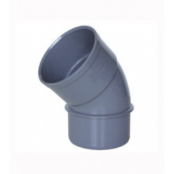 CODO PVC M-H 45X32