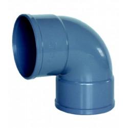 CODO PVC HH 87X32