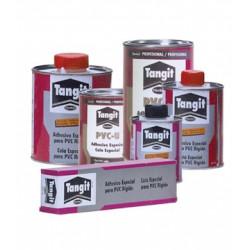 TANGIT PEGAMENTO BOTE 1 KG PARA PVC CON PINCEL