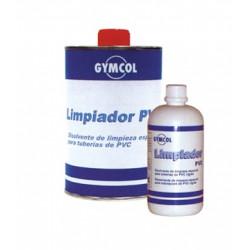 LIMPIADOR PVC GYMCOL 250ML