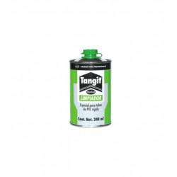 TANGIT LIMPIADOR BOTE 1/2 LT PARA PVC