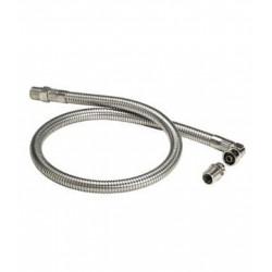 PRESINOX VALVULA GAS M-H 1/2X1500 INOX
