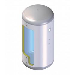 ACUMULADOR INOX GH DPI/A/M 150L 8BAR