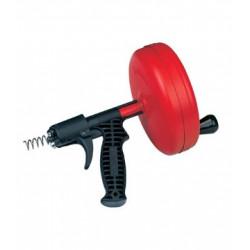 RIDGID DESATASCADORA MANUAL POWER SPIN 25X1/4 MAXCORE