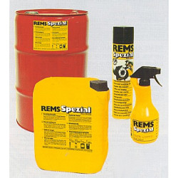REMS ACEITE SPEZIAL SPRAY 600ML