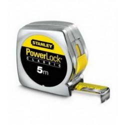FLEXOMETRO STANLEY POWERLOCK 5M X 19MM