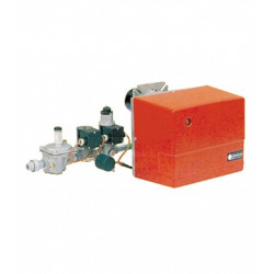 QUEMADOR GAS GASX 1 CE TC RAMPA 1/2