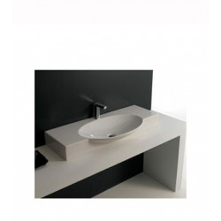 LAVABO SWING 105 BLANCO