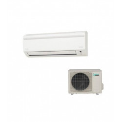 KIT SPLIT PARED INVERTER B/C TX20JV TACTICA DAIKIN