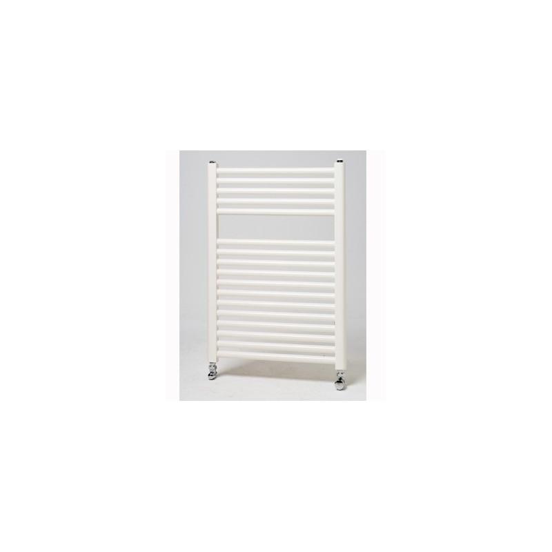 Radiador toallero mithos gamma 744x500 blanco for Precio radiador toallero