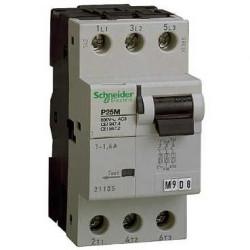 SCH GUARDAMOTOR P25M 0,4A 21102