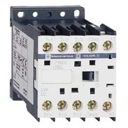 TEE MINICONTACTOR K 3P 6A 1NC 24V DC LP1K0601BD