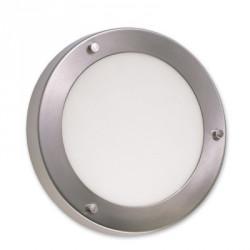 LEDS-C4 270-NS PLAFON TECHO NIQUEL/CRISTAL OSLO 40W C/LAMP