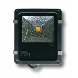 CELER PROYECTOR LED 10W 3000K 100-240V IP65 NEGRO
