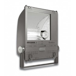 DISANO PROYECTOR 1803 RODIO 250W GRAFITO 3JM-T C/ LAMP