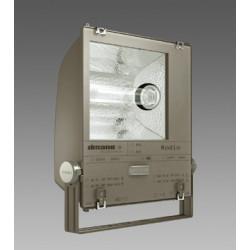 DISANO PROYECTOR 1804 RODIO 250W GRAFITO C/ LAMP