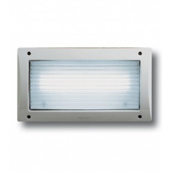 DISANO LUMINARIA BOX 1 LED 4,5W 4000K 480LM CLD CELL 1606 GR