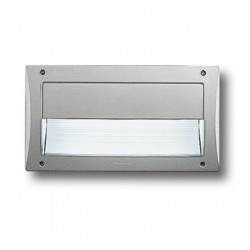 DISANO LUMINARIA BOX 1 LED 4,5W 4000K 480LM CLD CELL 1607 GR
