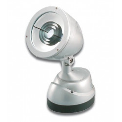 DISANO LUMINARIA ELFO FS LED 40W 4000K 5000LM CLD CELL PLAT