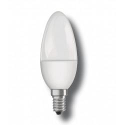 OSR LED PARATHOM ADV CL B25 4W E14 2700K 250LM MATE REG