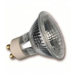 SYL LAMPARA DICROICA ES50 18 LEDS GU10 1,5W AZUL 0026734