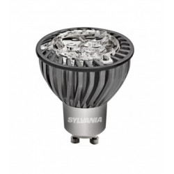 SYL LAMPARA REFLECTORA LED GU10 3,5W 830 220V 0026517