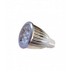 HAIJIAN LAMPARA SPOT LED 10W 60º GU10 3000K 220V
