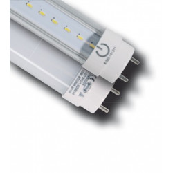 CELER TUBO LED T8 R 10W 600MM 120D 3000K TR 1050LM