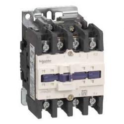 TEE CONTACTOR CONT 80A 2P+2R 48V50/60HZ LC1D80008E7