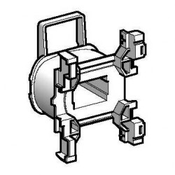 TEE BOBINA 400V 50/60HZ P/CONTACTOR LC-D LXD1V7