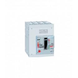 LEGRAND 025340 AUTOMATICO POTENCIA DPX250 3P+N/2 36KA 100A