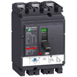 SCH INTERRUPTOR COMPACT NSX160F TM160D 3P 3R LV430630