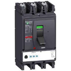 SCH INTERRUPTOR COMPACT NSX630N 3P 3R LV432893