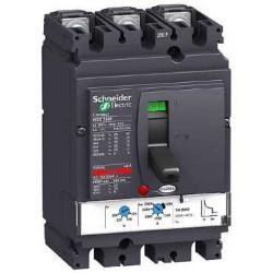 SCH INTERRUPTOR COMPACT NSX250H 3P 3R LV431671