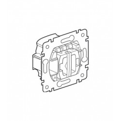 LEGRAND 775804 DOBLE INTERRUPTOR ENCLAV.PERSIANA GALEA