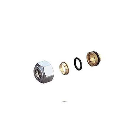 ADAPTADOR TUBO COBRE 16x16 R178 GIACOMINI