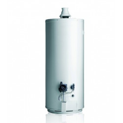 TERMOACUMULADOR GAS EQ155 ATMOSFERICO 9,1KW 144L
