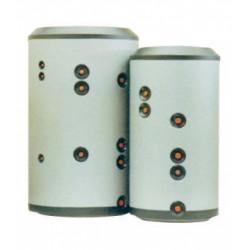 INTERAC MASTER VITRO MVV-2500-SB SERPENTIN INOX (TI) PIE