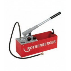 ROTHENBERGER BOMBA COMPROBACION RP-50-S ROTH
