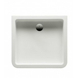 ELEMENT PLATO DUCHA 90X90 BLANCO