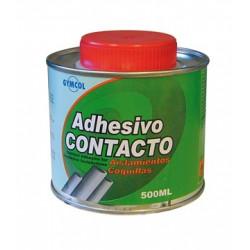 BOTE 0,45L ADHESIVO ALTAS TEMPERATURAS Y EXTERIOR
