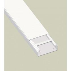 UNX ML CANAL 60X40/2M P/ TUBERIA PVC-M1 BLN 30021-2