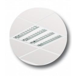 PHI 69877900 LUMIN EMPOTRAR TBS260 4XTL5-14W/840 HFP C6