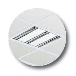 PHI 88807800 LUMIN EMPOTRAR TBS165 3XTL5-14W/840 HF-E C3