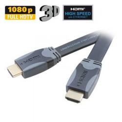 CABLE VIVANCO HDHD/15-14N- HDMI-HDMI SPEED 1.5M