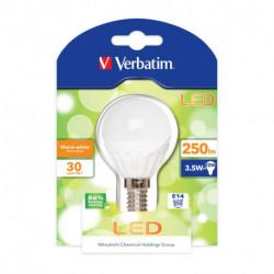 BOMBILLA LED VERBATIM 52134 MINI E14 CLASIC 3.4W