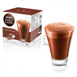 CHOCOLATE DOLCE GUSTO CHOCOCINO (3X8+8CAPSULAS)