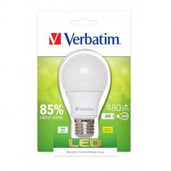 BOMBILLA LED VERBATIM 52600 E27 CLASIC 6W