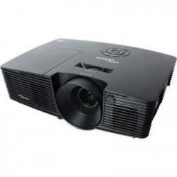 PROYECTOR OPTOMA S310E DLP SGVA 3D READY 3000LM
