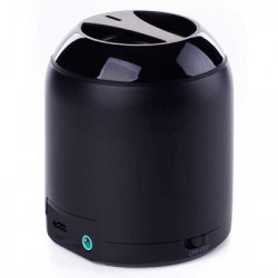 ALTAVOZ ELBE ALT58 BLUETOOTH MINI NEGRO